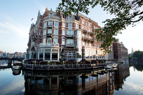Promenade - Amsterdam Welcome