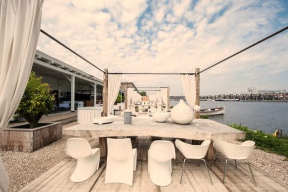 The Harbour Club - Amsterdam Welcome