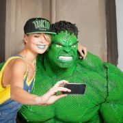 ripley's believe it or not! hulk