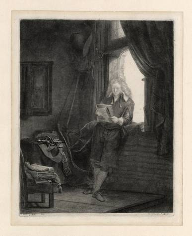 Rembrandthuis tentoonstelling Rembrandt Etsen - Amsterdam Welcome
