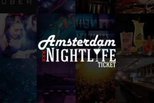 Amsterdam Nightlife Ticket - Amsterdam Welcome