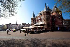 De Waag - Amsterdam Welcome