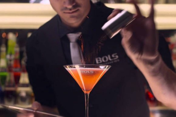 House of Bols - Amsterdam Welcome