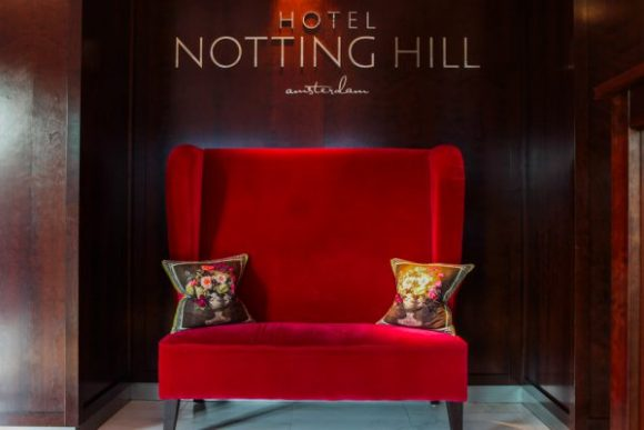 Hotel Notting Hill - Amsterdam Welcome