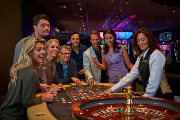 Poker amsterdam holland casino
