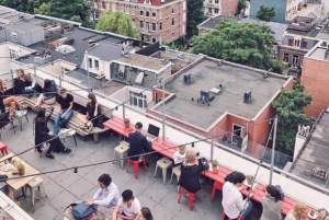 9x The Best Rooftop Terraces in Amsterdam - Amsterdam Welcome