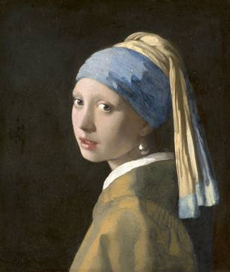 Mauritshuis The Hague - Amsterdam Welcome