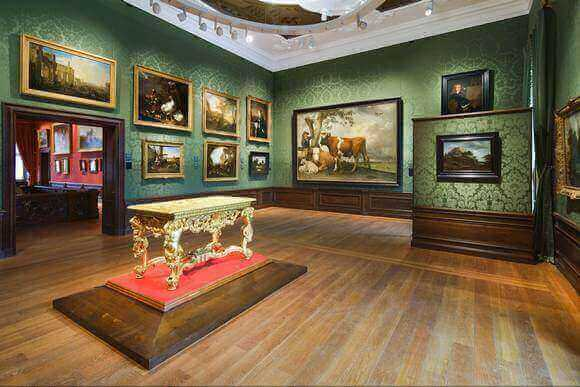 mauritshuis the hague amsterdam welcome